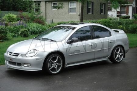 Dodge NEON (PL) 08.1999-2005