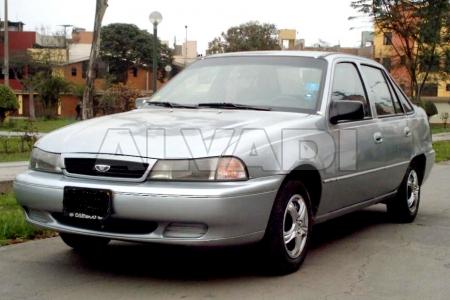 Daewoo NEXIA (KLETN) 01.1995-06.1998