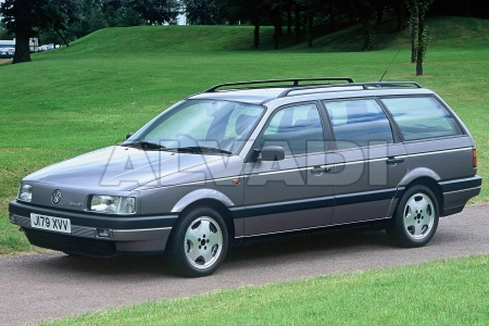 Volkswagen VW PASSAT, SDN+ESTATE (B3 (35i))