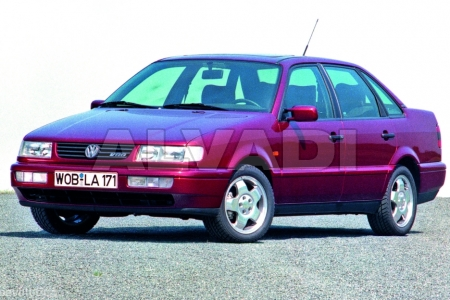 Volkswagen VW PASSAT, SDN+ESTATE (B4 (3A))