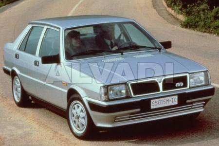 Lancia PRISMA (831AB0)