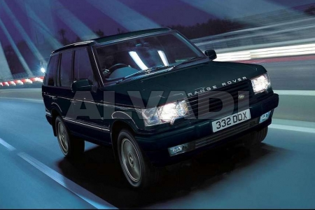 Land Rover RANGE ROVER (LM) 06.2002-06.2009