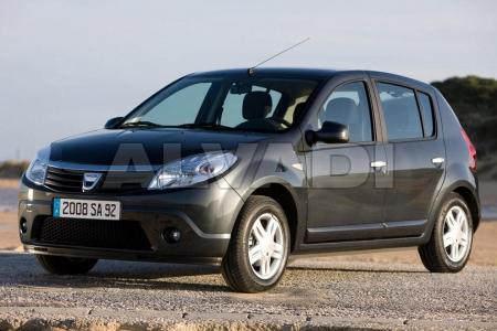 Dacia SANDERO (SD)