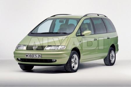 Volkswagen VW SHARAN (7M)