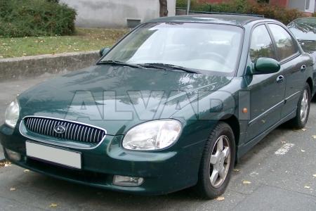 Hyundai SONATA (EF)