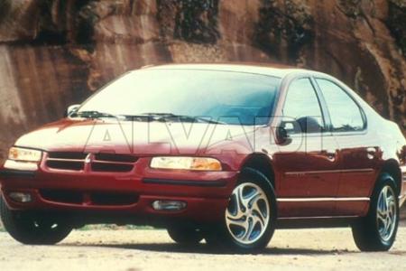 Dodge STRATUS (JA) 12.1995-04.2001