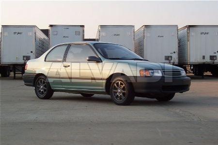 Toyota TERCEL SDN