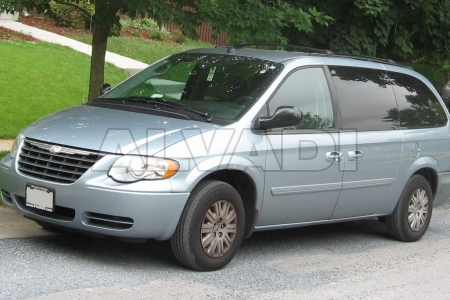 Chrysler TOWN_COUNTRY (RG/RS) 01.2005-01.2008
