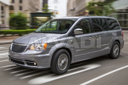 Chrysler TOWN_COUNTRY