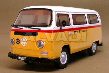 Volkswagen VW TRANSPORTER (T2)