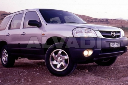 Mazda TRIBUTE (J14)