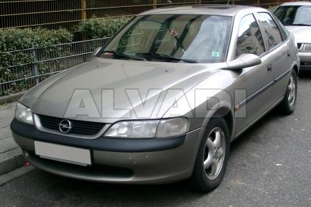 Opel VECTRA B (SDN+HB+ESTATE)