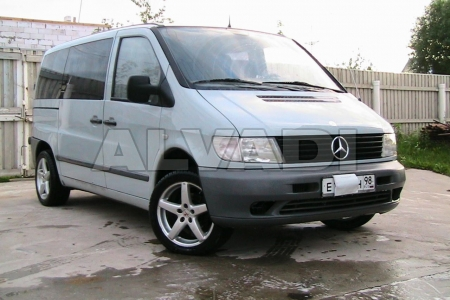 Mercedes-Benz Mercedes-Benz VITO (W638) 02.1996-01.2003