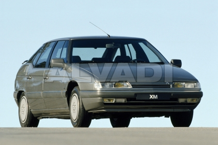Citroen XM (Y3/Y4)+ ESTATE 07.1989-12.2000
