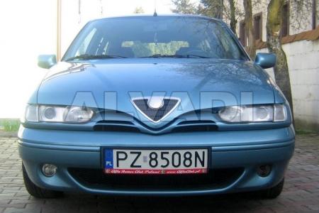 Alfa Romeo 145/146 (930) 01.1999-12.2000