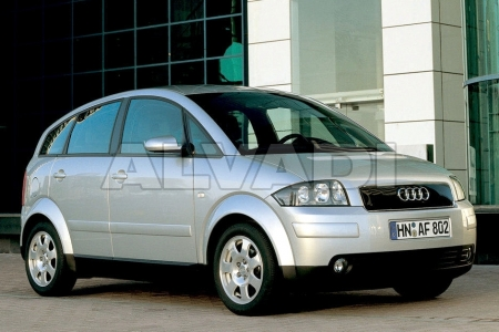 Audi A2 (8Z)