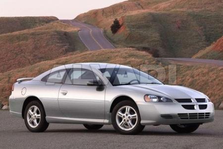 Dodge STRATUS (JS) 06.2005-...