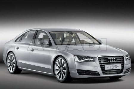 Audi A8 (D4) 2010-...