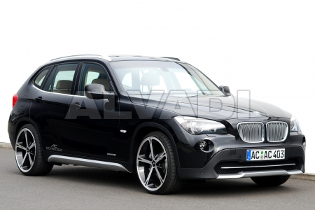 BMW X1 (E84) 09.2009-09.2015