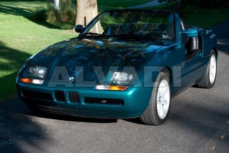 BMW Z1 ROADSTER (E30)