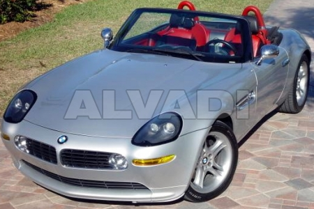 BMW Z8 (Z52) 03.2000-07.2003