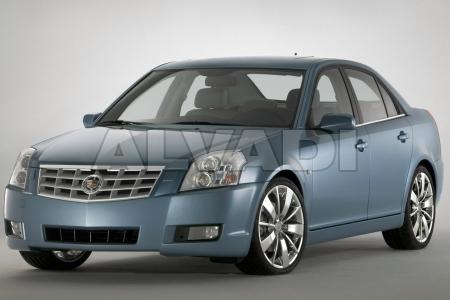 Cadillac BLS 04.2006-2010