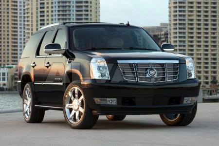 Cadillac ESCALADE 04.2006-2014