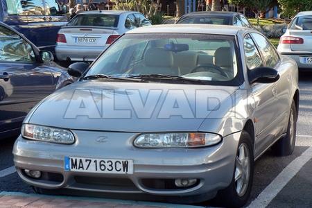 Chevrolet ALERO 03.1999-...