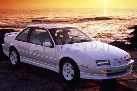 Chevrolet BERETTA (1_37) 01.1987-12.1996