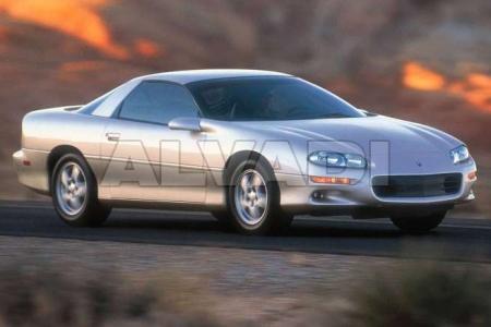 Chevrolet CAMARO 1999-2006