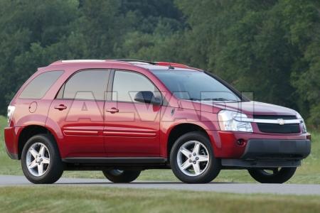 Chevrolet EQUINOX 01.2004-2009
