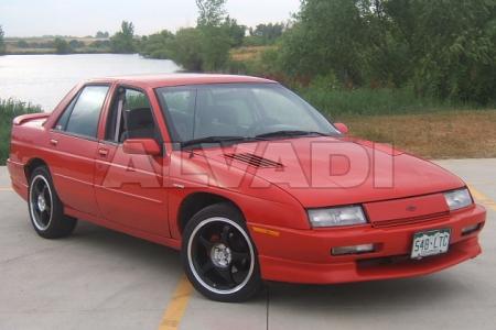 Chevrolet CORSICA 01.1987-12.1996