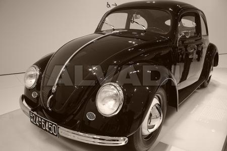 Volkswagen VW KAFER