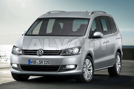 Volkswagen VW SHARAN