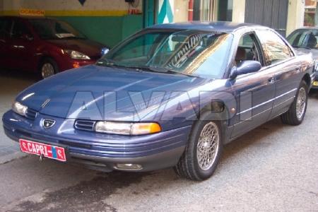 Chrysler VISION 1992-1998