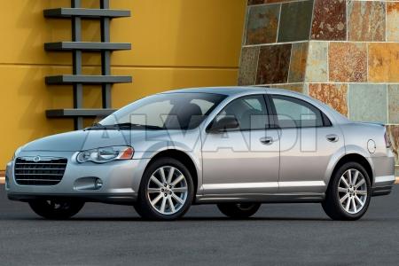 Chrysler SEBRING (JR) 04.2003-06.2007