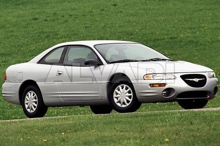 Chrysler SEBRING COUPE 05.1995-09.2000