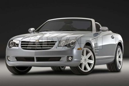 Chrysler CROSSFIRE 02.2003-12.2007