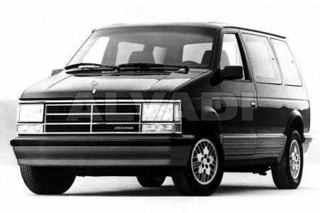 Dodge CARAVAN 01.1988-12.1995