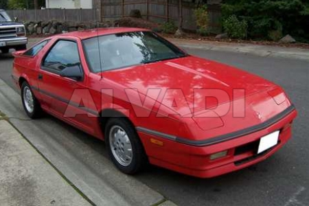 Dodge DAYTONA 01.1987-...