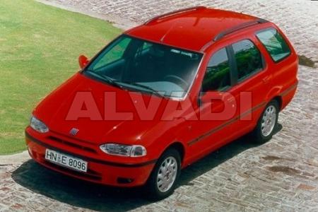 Fiat PALIO (178)