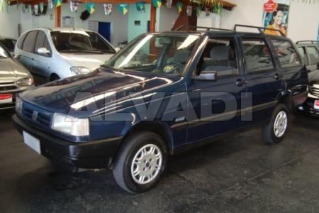 Fiat ELBA (146_) 04.1986-08.1997