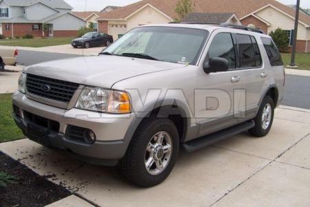 Ford EXPLORER 07.2001-07.2005