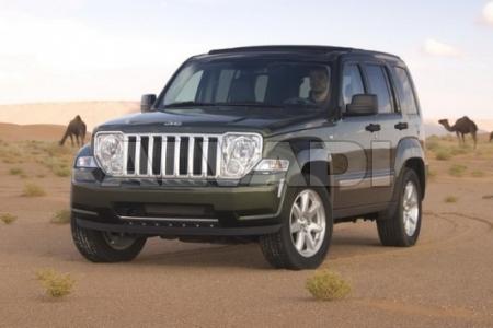 Jeep CHEROKEE (KK) 05.2008-2013