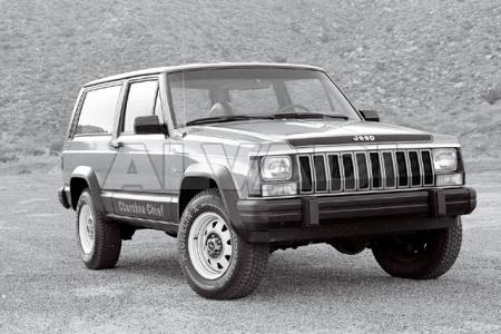 Jeep CHEROKEE 09.1977-05.1984