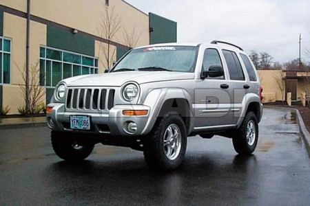 Jeep LIBERTY 09.2001-2008