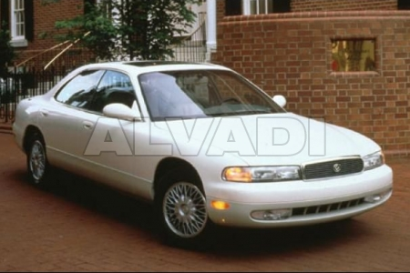 Mazda 929 (HD) 01.1992-...