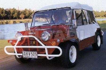 Mini -MOKE 01.1987-...