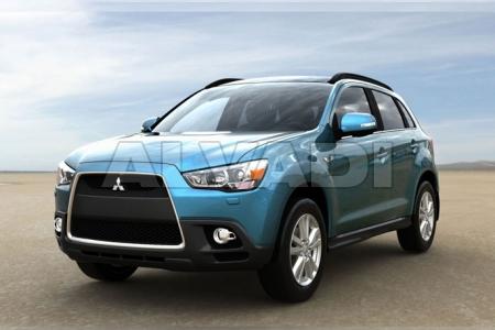 Mitsubishi ASX (GA) 01.2010-2013