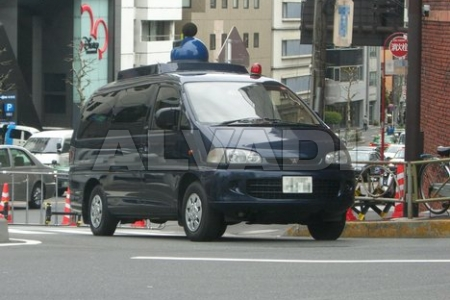 Mitsubishi SPACE GEAR/L400 (PA/B/D)